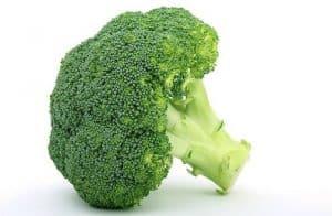 combien de temps pour cuire des brocolis à l'eau
