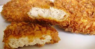 recette poulet kfc