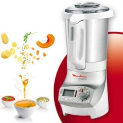 Cuisine - Blender moulinex soup and co ...