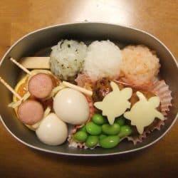 Exemple de repas préparé via une box cuisine en abonnement