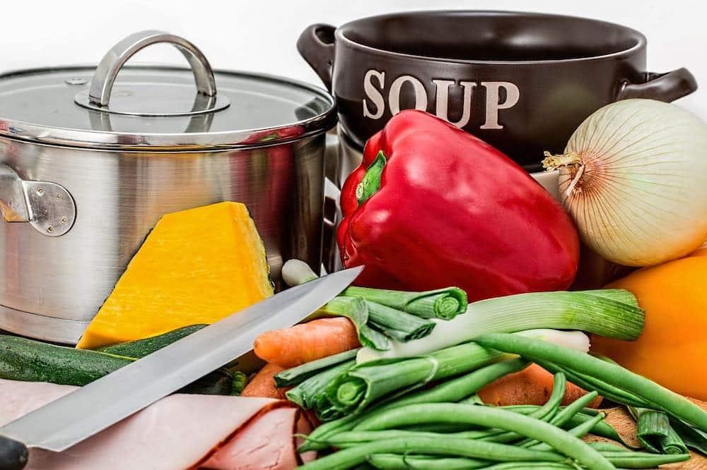 recettes en box culinaire