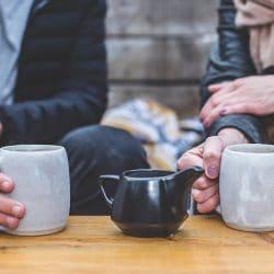 Thé ou Café Santé