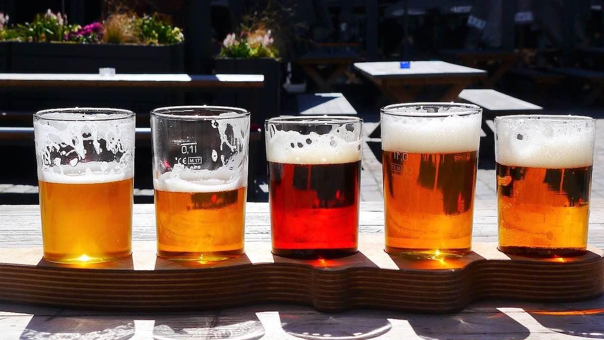 Les bières que vous allez faire avec le kit de brassage