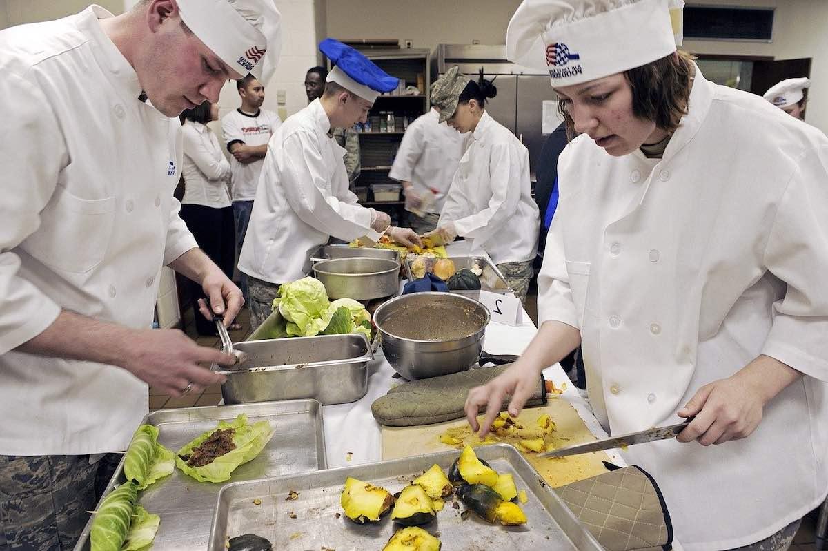 Ils ont tous reçus une Box cours de cuisine en cadeau culinaire